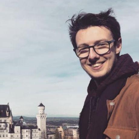 Profile pic Adam Sayers
