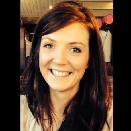 Profile pic Aisling Reid