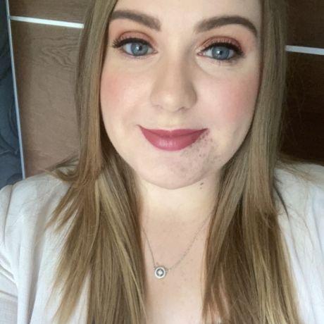 Profile pic Nicola Allen