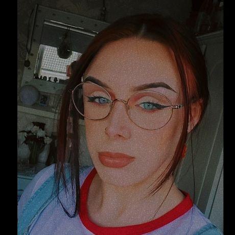 Profile pic Melissa Walker