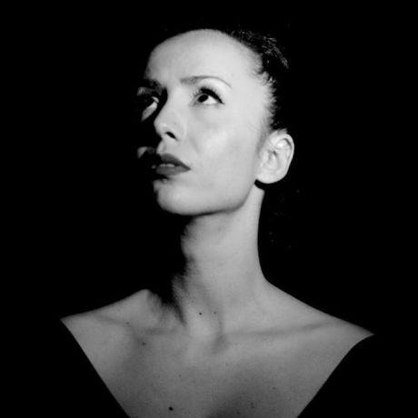 Profile pic Sotiria Patra
