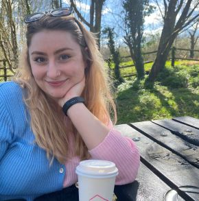 Ulster entrepreneur balances final year studies with baking business