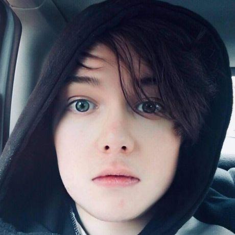 Profile pic Ryan Melaugh