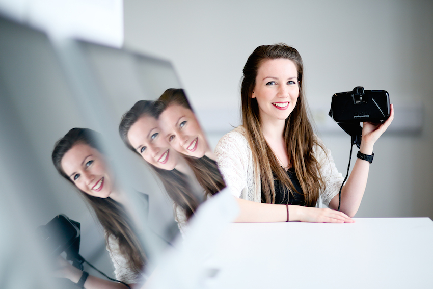 Creative Ulster University graduate lands dream job in Chicago