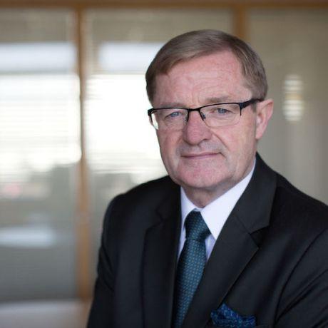 Ulster University seeks GMC accreditation for Medical School proposal