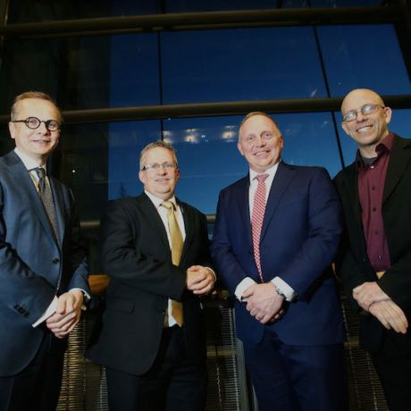 Ulster University launches new Legal Innovation Centre