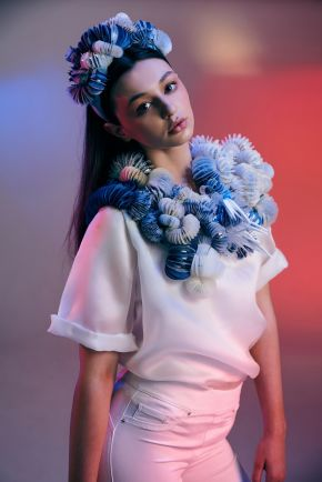 Meet the talent of tomorrow at Ulster University Graduate Fashion Show