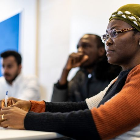 Drop-in Session | South Africa, Zimbabwe and Zambia