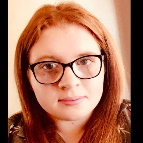 Profile pic Hannah McCrea