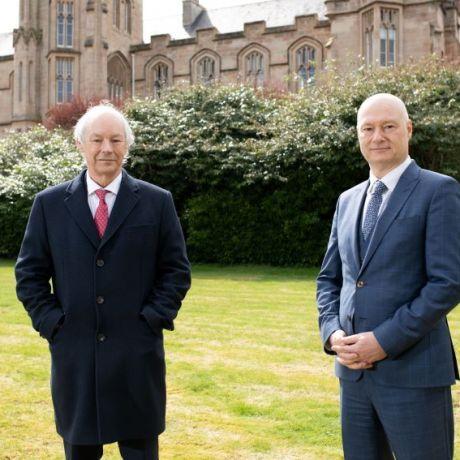 Ulster University announces creation of new role at brand new School of Medicine: the Randox Professor of Medicine