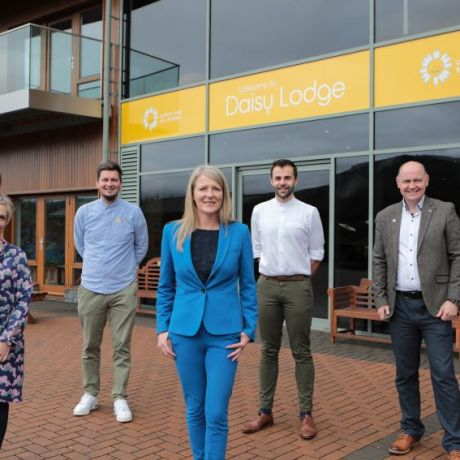 'Don't forget the children:' Ulster University research highlights important message for those supporting families with parents suffering from incurable cancer