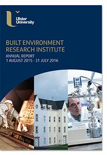 BERI Annual Report