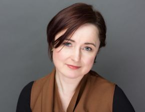 Siobhan O'Neill World Suicide Prevention Day