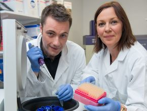 Rheumatoid arthritis patient insights to shape new Ulster University research