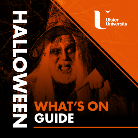 Halloween 2021: Your event guide