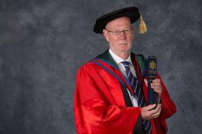 Dr Dáithí O'Ceallaigh