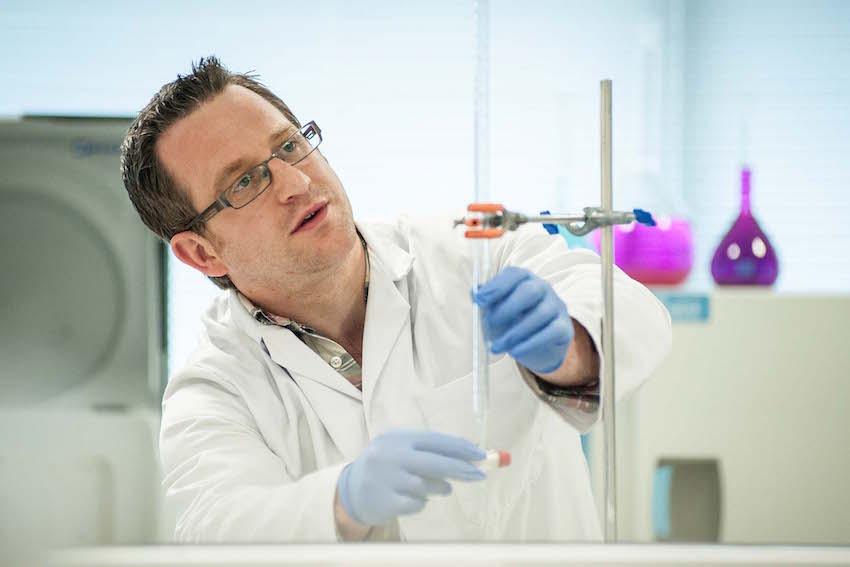 Ulster University creates new drug in battle against diabetes