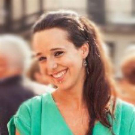 Profile photo for Cira Palli-Aspero