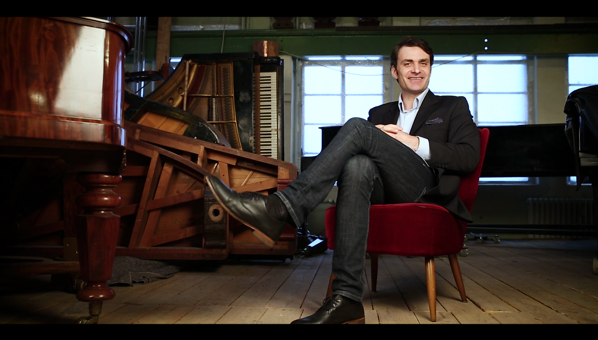 Ulster University's international musician in residence Ivan Ilic to perform on Magee campus
