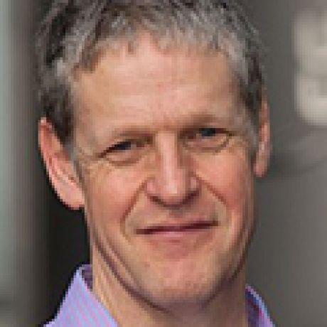 Profile photo for Duncan Morrow