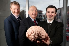 Ulster University Business School Introduces New Way of Thinking