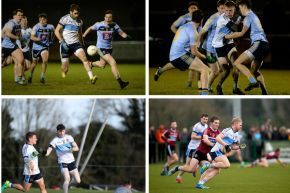Ulster students and alumni to star in GAA All-Ireland SFC Semi-Final