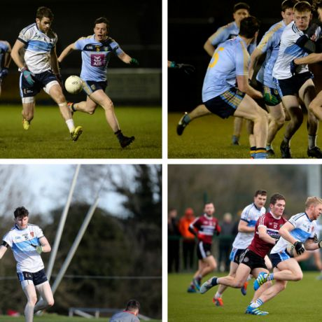 Ulster students and alumni to star in GAA All-Ireland SFC Semi-Final