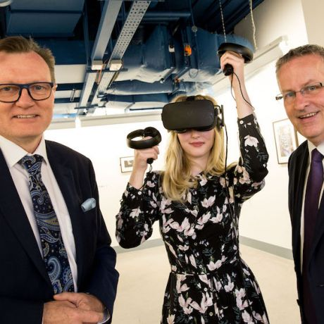 Creative Industries partnership will drive the generation of over £6 billion for the local economy