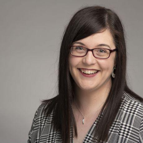 Profile pic Ann Doherty