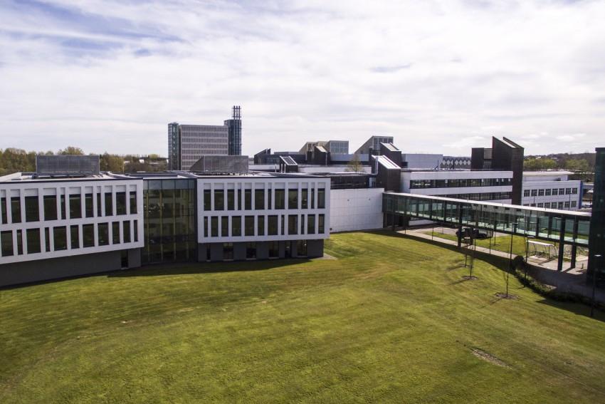 Coleraine campus
