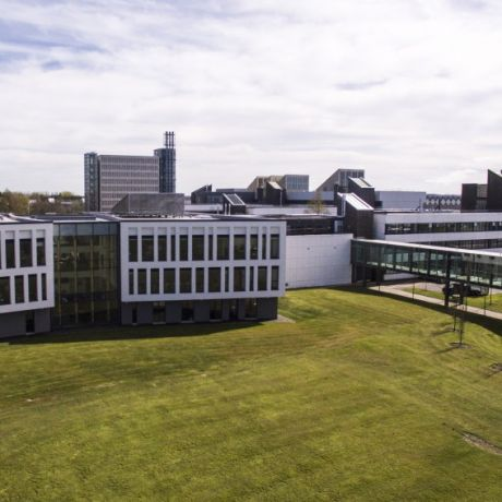 Coleraine campus