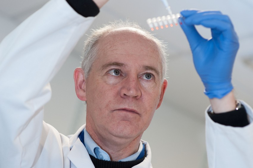 Personalised medical care is focus for €10m Ulster University research project