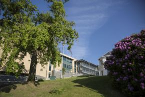Magee campus - Block MU
