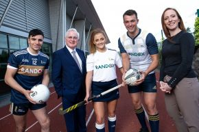 Ulster University and Randox team up to support athletes of the future