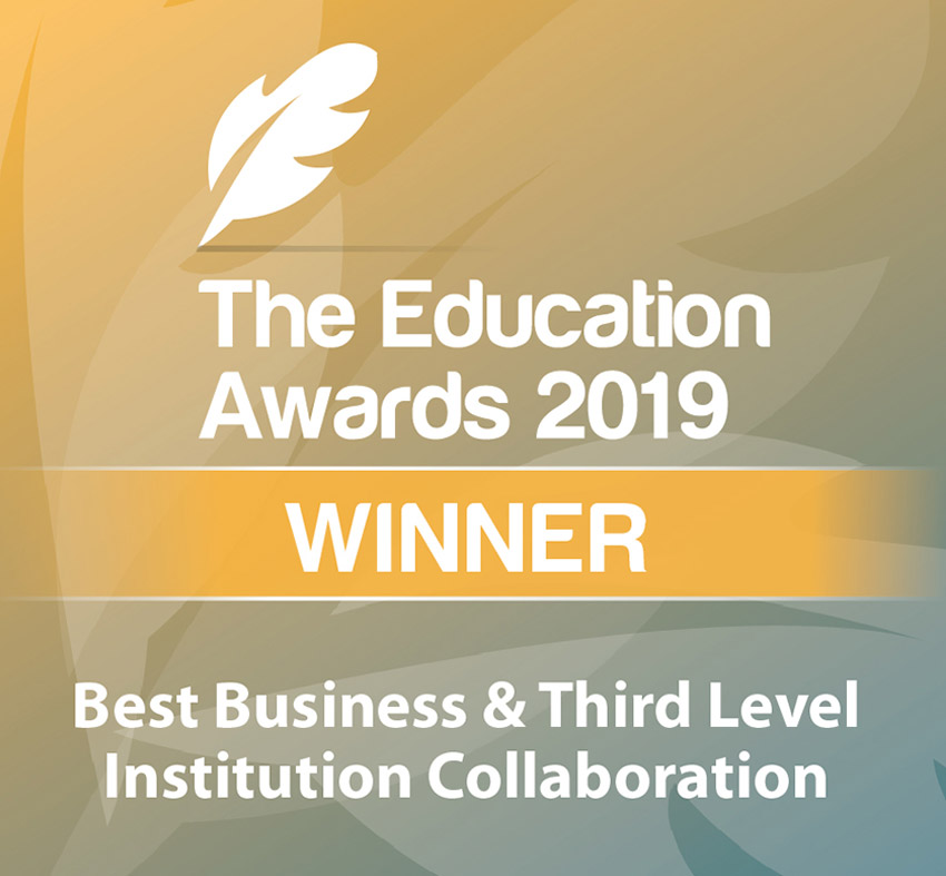2019 Education Awards