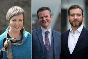 Ulster University celebrates outstanding academic impact with three National Teaching Fellowships