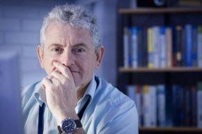 Professor Gerard Parr