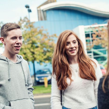 Hear from our postgraduate students
