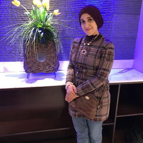 Profile pic Nermeen Ali
