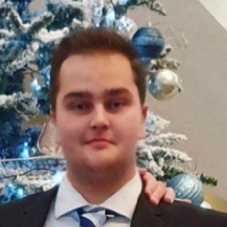 Profile pic Joshua Turkington