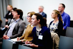 Ulster University hosts major European conference on knowledge management