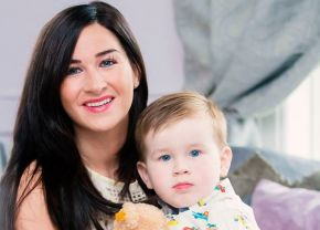 Inspirational Belfast mum celebrates First Class Honours Degree