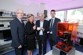 New £7million BioDevices Lab opens in Ulster University