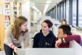 Virtual Symposium – How Ulster University can support your career in Computing, Data Science and Artificial Intelligence