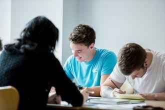 Study at Ulster University