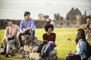 Destination Northern Ireland   Undergraduate Virtual Open Day
