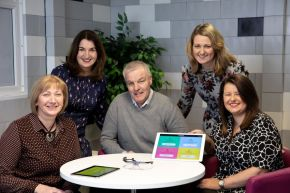 Changing the lives of people living with dementia with new memory supporting app