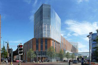 greater Belfast development