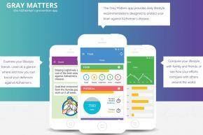 Alzheimers App