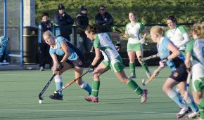 Hockey at Ulster University